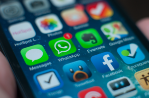 Apple and WhatsApp's Encryption Is a Stimulus Package for the Phone Hacking Industry