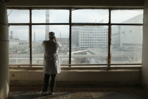 Three Decades On, Chernobyl's Specter Haunts Nuclear Power