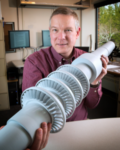 Desk-Size Turbine Could Power a Town