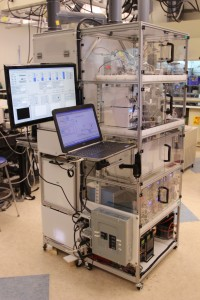 This Machine Hints at the Future of Drug Making