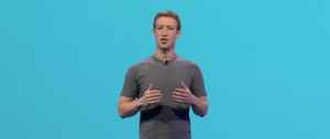 5 Things You Need to Know about Facebook's Next 10 Years