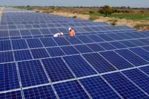 Watching SunEdison's Collapse, Solar Industry Resets