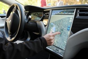 Tesla's Biggest Edge in Chasing Autonomy Is Treating Drivers Like Guinea Pigs