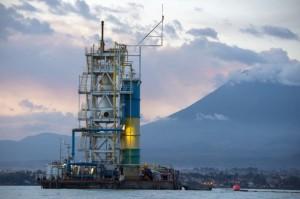 Rwanda Inaugurates Groundbreaking Methane Power Project