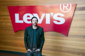 Here's Why Google and Levi's Are Working Together to Make a Jean Jacket