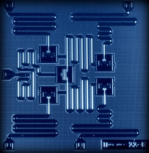 IBM Inches Ahead of Google in Race for Quantum Computing Power