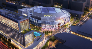 The Sacramento Kings' New Stadium Is Wired for Virtual Reality