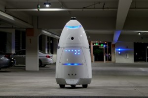 Robots Are Invading Malls (and Sidewalks) Near You