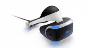 Why Oculus and HTC Need to Watch Out for Sony in VR