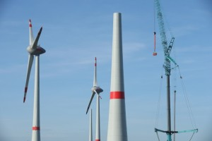 Wind and Solar Will Be the Cheapest Way to Generate Power by 2040
