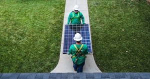 Shifting Economic Winds Spell Trouble for Solar Giants SolarCity and Sunrun
