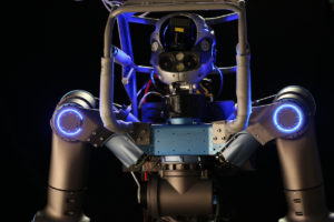 Video Friday: ANYmal in Davos, ISS Robot Upgrade, and WALK-MAN's Soft Hands