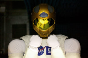 Robonaut Has Been Broken for Years, and Now NASA Is Bringing It Home