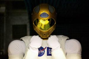 Robonaut Has Been Broken for Years, and Now NASA Is Bringing It Home
