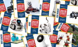 Don't Forget, It's National Robotics Week!