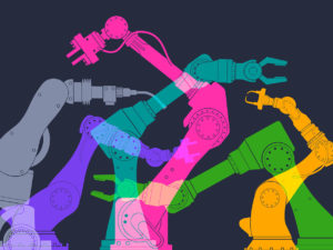 Stealthy Startup Aims to Reinvent AI for Manufacturing