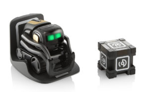 Anki's Vector Is a Little AI-Powered Robot Now on Kickstarter for $200