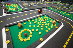 Learn to Program Self-Driving Cars (and Help Duckies Commute) With Duckietown