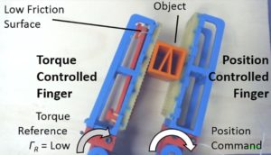 Yale's Robot Hand Copies How Your Fingers Work to Improve Object Manipulation