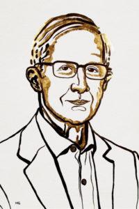 Economics Nobel Prize Winner Sees No Singularity on the Horizon