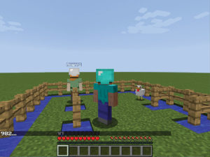 In the Quest for General Intelligence, AIs Are Chasing Chickens in Minecraft