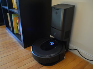 Roomba i7+ Review: The Most Capable, Most Expensive Robot Vacuum