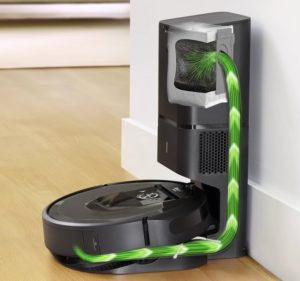 Q&A: How iRobot Engineered Its New Roomba i7+ Robot Vacuum and Clean Base