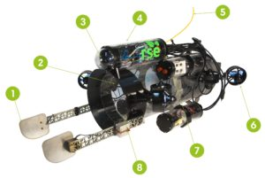Latest Generation of Lionfish-Hunting Robot Can Find and Zap More Fish Than Ever