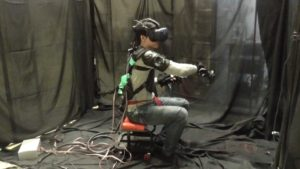 GITAI Partners With JAXA to Send Telepresence Robots to Space