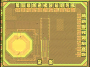Teeny-Tiny Bluetooth Transmitter Runs on Less Than 1 Milliwatt