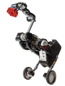 Boston Dynamics Enters Warehouse Robots Market, Acquires Kinema Systems