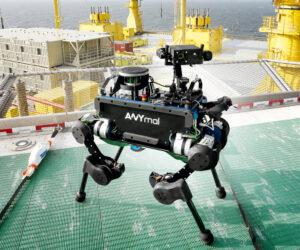 Robotic Animal Agility